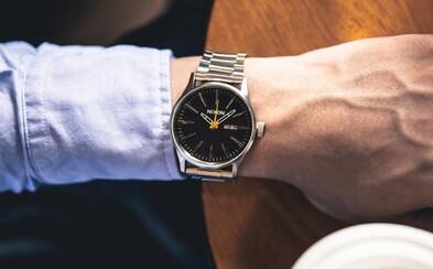 5 najlepších značiek cenovo dostupných hodiniek