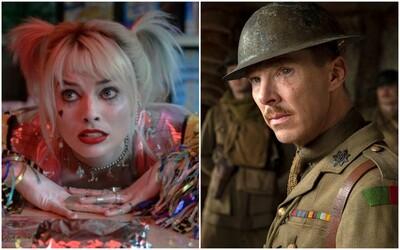 5 najočakávanejších filmov vo februári. Na ktoré premiéry by si mal zájsť do kina?