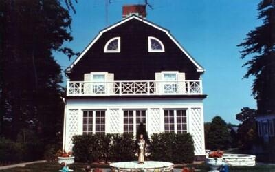 5 nejstrašidelnějších domů, v nichž se děly paranormální jevy