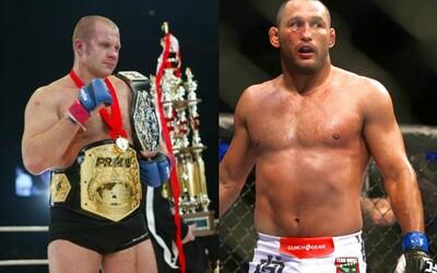 5 nezabudnuteľných zápasov najťažšieho bojového športu na svete. MMA vždy ponúkalo skvelú šou