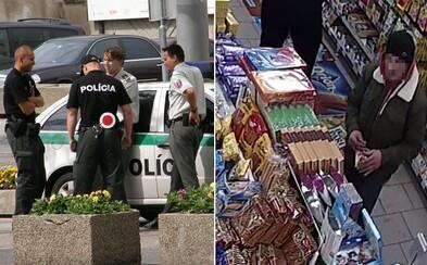 5 policajtov sme sa spýtali, ako môžeš zakročiť, keď ťa niekto okradne. Ako zase dopadneš, keď budeš kradnúť v obchode?
