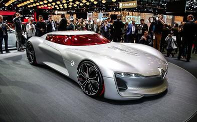 5 přelomových elektrických novinek, které jasně naznačují blízkou budoucnost automobilového průmyslu