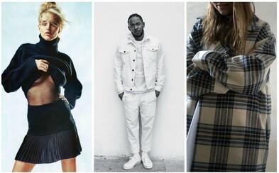 5 príkladov, že aj v našich končinách vzniká kvalitná móda. Nechýbajú ani topánky či šperky