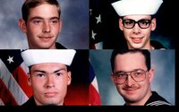 5 přiznání, 1 vrah a pár doživotí. Čtyři muži strávili 10 let ve vězení za vraždu, kterou nespáchali