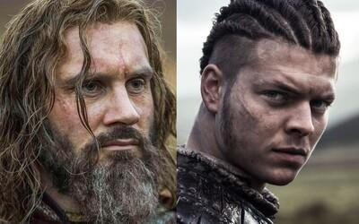 5. séria Vikingov pokračuje epizódou o možných spojenectvách. Kvalitou však seriál zase raz neohúril