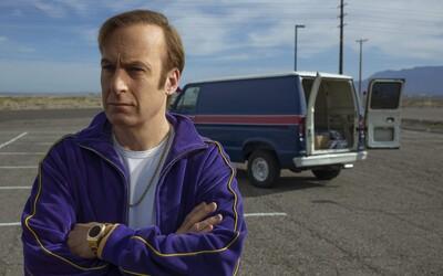 5. sérii Better Call Saul neuvidíme dříve než v roce 2020. Tvůrci dbají na kvalitu a nechtějí spěchat