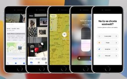 5 skvělých funkcí iPhonu, na které se můžeš těšit v novém iOS 15