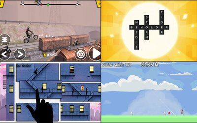 5 skvělých her do mobilu #11
