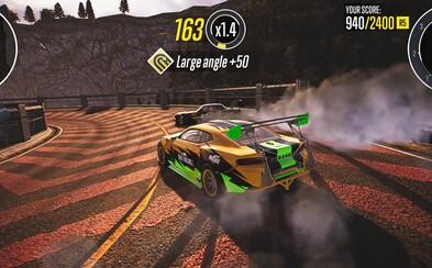 5 skvelých hier do mobilu plných akcie s perfektnou grafikou