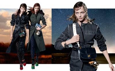 5 spôsobov nosenia kabelky, vďaka ktorým budeš vyzerať ako z módnej prehliadky