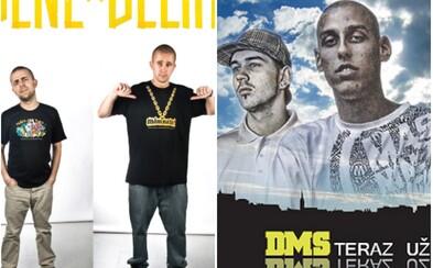 5 starších slovenských rapových albumov, ktoré definovali dobu a oplatí sa na ne zaspomínať