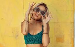 5 tipov na inšpiratívny letný outfit