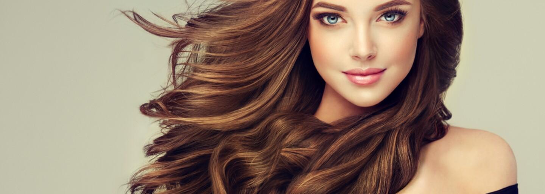 5 tipů pro efektivní podporu růstu vlasů