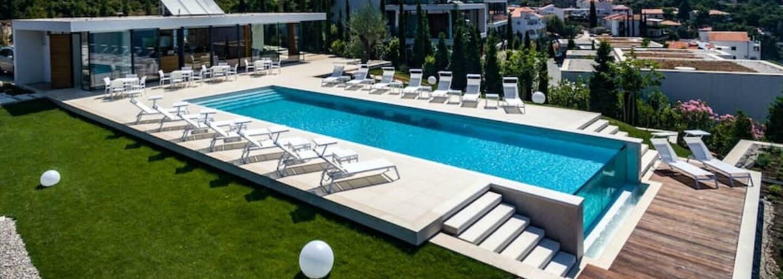 5 ubytování na Airbnb, díky kterým si Chorvatsko užiješ plnými doušky