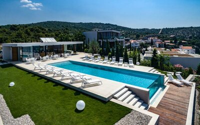 5 ubytovaní na Airbnb, vďaka ktorým si Chorvátsko užiješ plnými dúškami