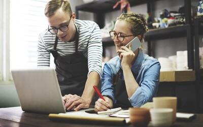5 vecí, ktoré by mal spĺňať správny biznis účet