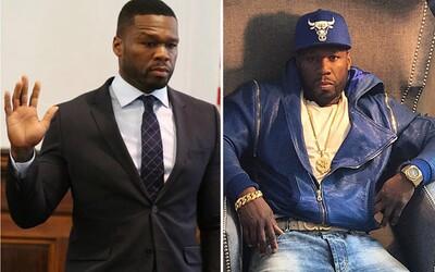 50 Cent priznal, že jeho životný štýl je iba póza. Autá či šperky vraj vracia späť do obchodov