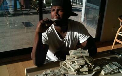 50 Cent zbankrotoval. Priznal dlhy a zveril svoj majetok pod súdnu ochranu, lebo sa mu veľmi nechce do platenia odškodného