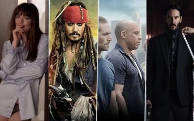 50 najočakávanejších filmov roka 2017: Kiná sa stanú našim desivým, zábavným i dychberúcim domovom