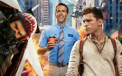 50 najočakávanejších filmov roka 2021 #2