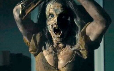 50 States of Fright tě navnadí na krátké hororové příběhy, které ti naženou husí kůži