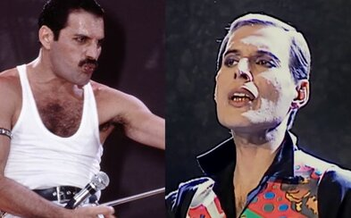 50 Things You (Probably) Didn't Know About Freddie Mercury