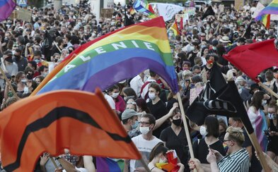 50 veľvyslancov v Poľsku podpísalo otvorený list na podporu práv LGBT komunity