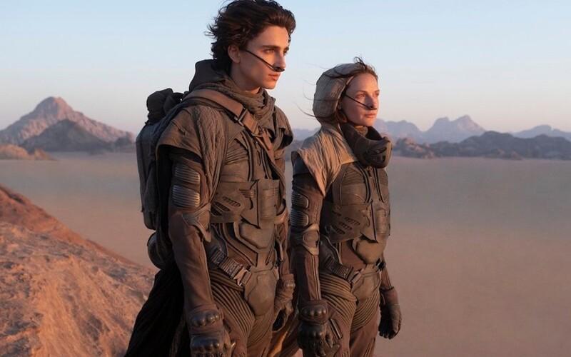 Prežil by si na Arrakise? Vedci zisťovali, aký by bol život na fiktívnej planéte z filmu Duna.