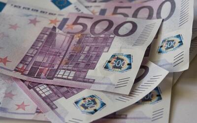 500-eurovkou sme už doplatili. Európska centrálna banka sa ju chystá zrušiť, pretože v nej nevidí žiadny zmysel