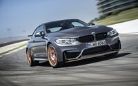 500-koňové M4 GTS je najrýchlejším BMW na Nürburgringu. Prekonalo i 458-čku či Carreru GT!