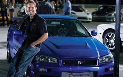 KVÍZ: Pamätáš si, v ktorých častiach Rýchlo a zbesilo sa objavili tieto legendárne autá?