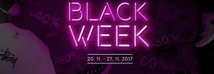 Zľavový maratón s názvom Black Friday úspešne odštartoval. Kde u nás nakúpiš najzaujímavejšie oblečenie za zlomok ceny?