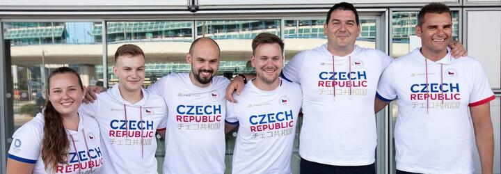 LOH Tokio 2020: Kdy a ve kterých disciplínách můžeš tento týden sledovat české sportovkyně a sportovce