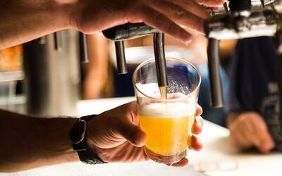 50letý Čech vykradl banku ve Švýcarsku, pak šel do hospody na pivo