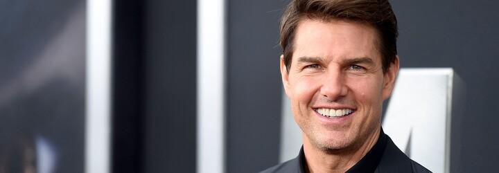 Tom Cruise vrátil všetky Zlaté glóbusy. Pridáva sa ku kritike organizácie, ktorá prijímala za porotcov len belochov