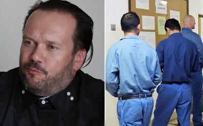 ROZHOVOR: Vrah sa ospravedlnil svokre za to, že jej zabil dcéru a tri vnúčatá. Odpustila mu a prišla za ním do väzenia