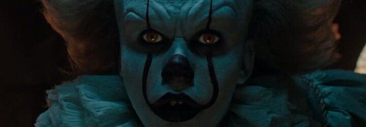 Ako sa natáčalo strašidelné It a ako desil Pennywise detských hercov?