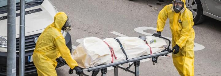 Aktivista, který pomáhal uprchlým Bělorusům, byl nalezen mrtvý. Policie ho našla oběšeného v parku