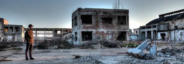 Jak by se mělo lidstvo chovat, aby nedošlo k další černobylské tragédii?
