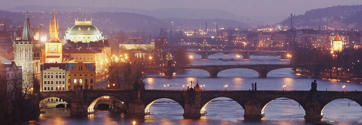 Zkusil jsem žít na minimální mzdě v Praze. Zadlužil jsem se a přežíval na instantních polévkách