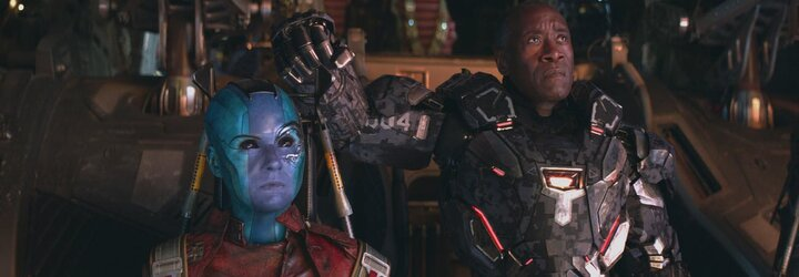 Avengers: Endgame videl neuveriteľných 110-krát, čím sa zapísal do Guinnessovej knihy rekordov