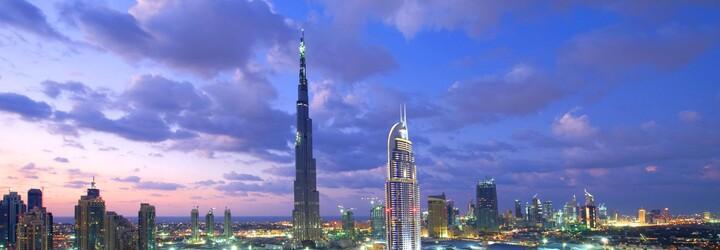 Dubajské ulice budú ochraňovať policajní roboti. Robocop zabezpečí to, aby boli obyvatelia a návštevníci metropoly v bezpečí