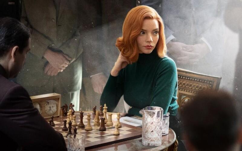 The Queen's Gambit nedostane 2. sérii. Tvůrci seriál pohřbili, protože se bojí, že by ho pokračováním pokazili.