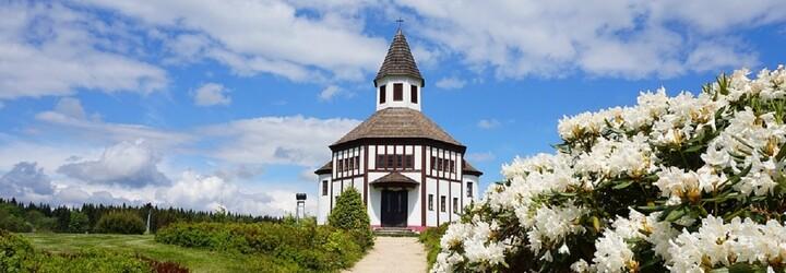 Zkus to letos tady aneb 8 míst, kam v Česku vyrazit na dovolenou