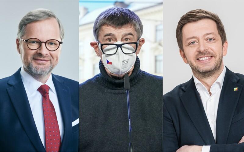 Přání republice i kritika prezidentových mužů. Jak vypadá 28. říjen v podání českých politiků a političek?