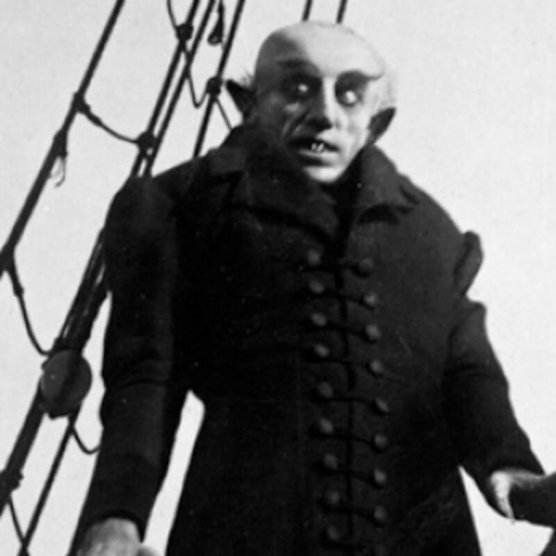 Kde sa natáčala prvá adaptácia Draculu, pod názvom Upír Nosferatu?
