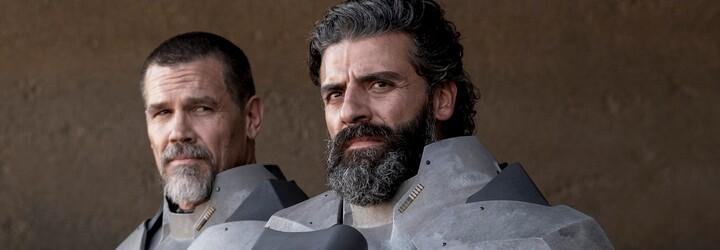 Prvé recenzie a ohlasy na Dunu hovoria o sci-fi filme roka a veľkolepom kinozážitku. Má to však háčik