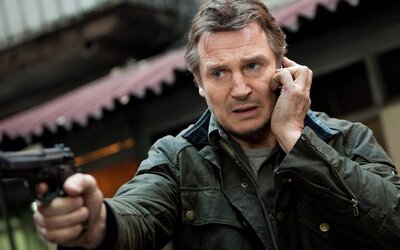 Liam Neeson končí s hraním v akčních filmech, kterými se proslavil po úspěchu Taken.