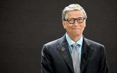 Bill Gates vraj kamarátom rozprával, že žije v manželstve bez lásky. Melinda chce požiadať o anulovanie zväzku až vo Vatikáne.