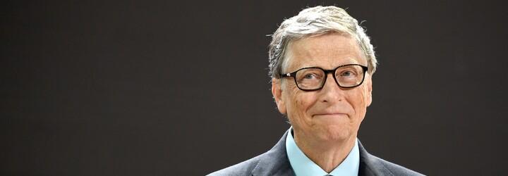 Rozvod Gatesovcov môže prepísať históriu. Deliť si budú približne 130 miliárd dolárov